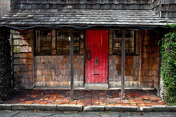 old-red-door-christopher-holmes